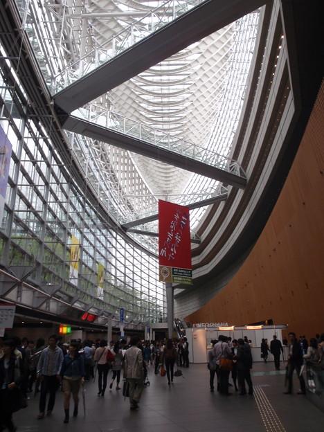 写真: ラ・フォル・ジュルネ・オ・ジャポン 東京国際フォーラム