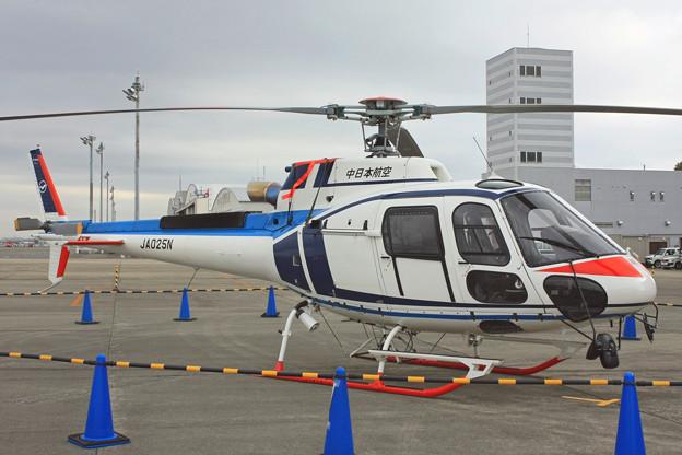 中日本航空 ユーロコプター・エキュレイユ AS350 IMG_0878_2
