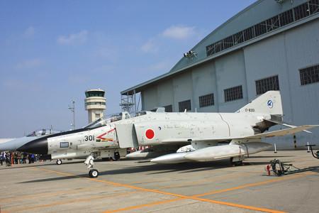 F-4EJ 17-8301 60周年記念塗装機 飛行開発実験団 IMG_1573_2