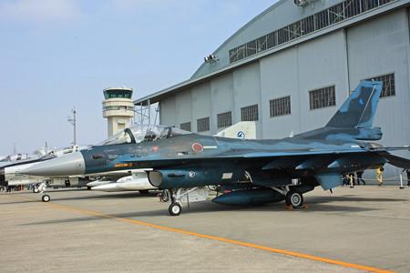 F-2 飛行開発実験団 33-8523 IMG_1567_2