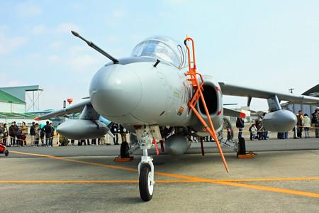 T-4 第1航空団第31教育飛行隊 36-5700 IMG_1548_2