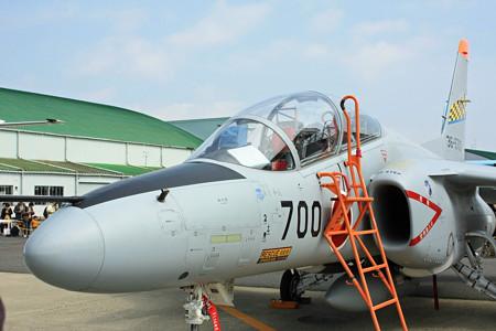T-4 第1航空団第31教育飛行隊 36-5700 IMG_1546_2