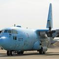 C-130H 75-1077 第401飛行隊 IMG_1522_2