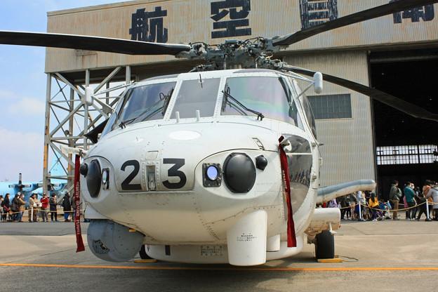SH-60K 対潜哨戒ヘリコプター IMG_1534_2