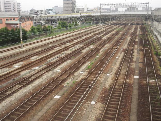 博多貨物ターミナル  1