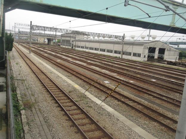 博多貨物ターミナル  3