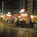 Photos: 夜の博多屋台