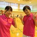Photos: さなぴーとたけぴー