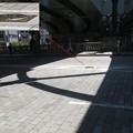 Photos: 橋の中央に見える日本国道元標2