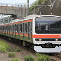 Photos: _MG_0451 209系500番台(武蔵野線)