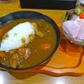 Photos: 音カフェ りんりん ランチカレー 広島市南区的場町2丁目