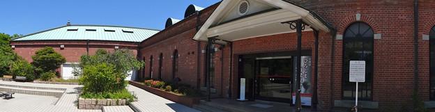 広島市指定重要有形文化財 旧陸軍糧秣支廠建物 広島市南区宇品御幸2丁目