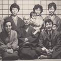芦田憲太郎家族