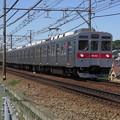K      @東京急行電鉄田園都市線 つくし野~すずかけ台