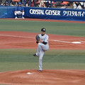 Photos: オープン戦 横浜スタジアム 2015/3/15