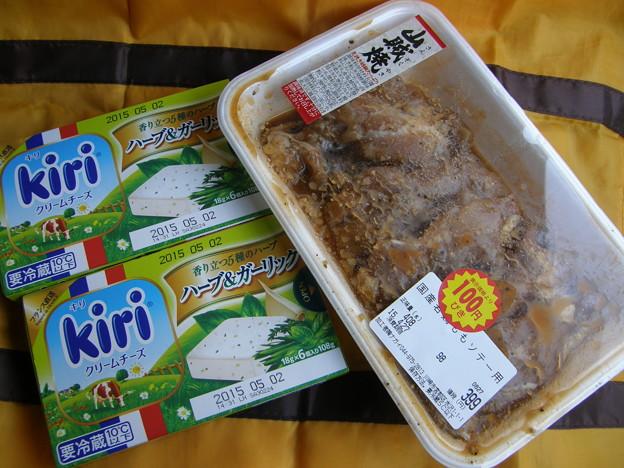 @川崎市中央卸売市場 北部市場・・・ナガイミート&いすゞ食品
