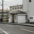 Photos: 丸岡体育館のアレ