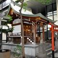 Photos: 築土神社4
