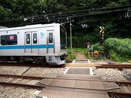小田急(玉川学園→鶴川)42