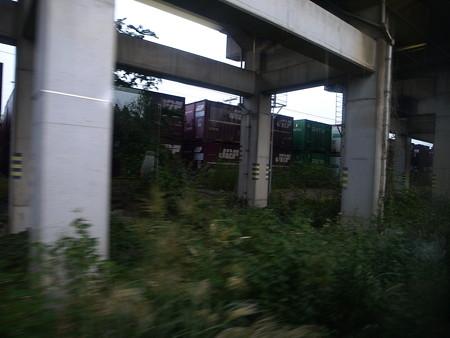 E231系グリーン車車窓2