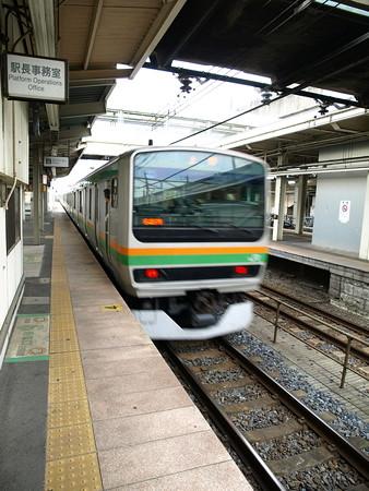 小金井駅5