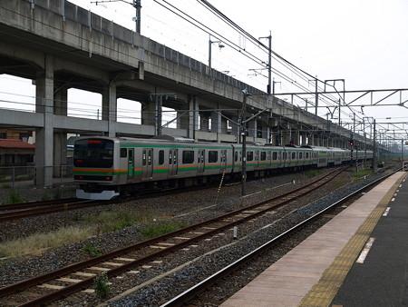 小金井駅11