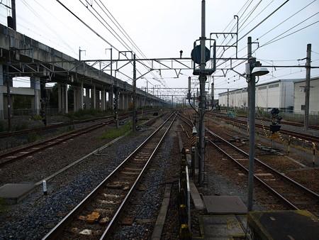 小金井駅12