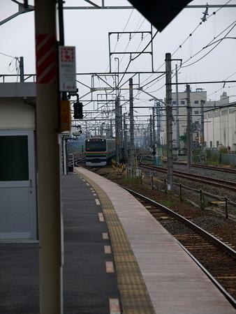 小金井駅21