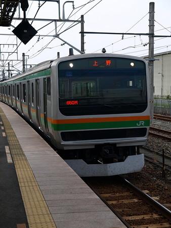 小金井駅23