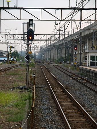 小金井駅29