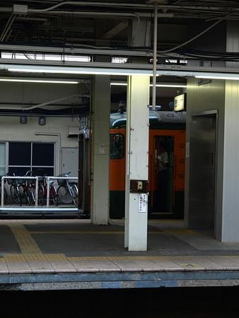 小金井駅31