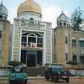 写真: 渡航延期勧告中 ホロ Sulu Provincial Capitol Building in Jolo