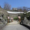 写真: 臼杵公園