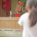 八枝神社の神事@上尾平方