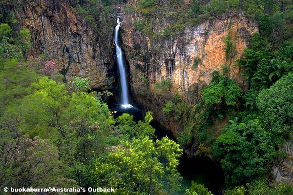 トルマー滝