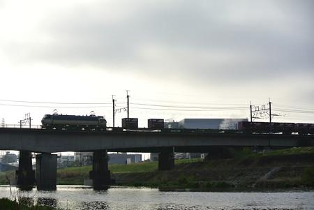 多摩川橋梁