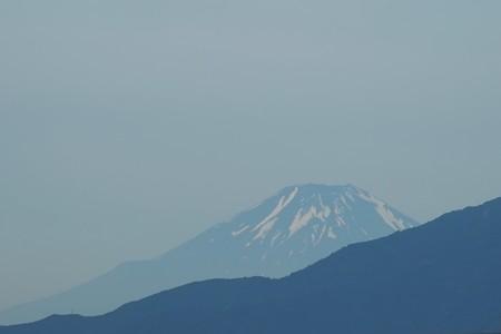 2015.06.05 駅前 富士山