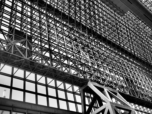 Photos: これも、京都駅