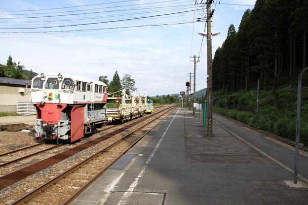 和賀仙人駅 - 写真共有サイト「...