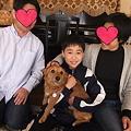 Photos: こじろーの家族