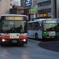 東武バス 2422号車
