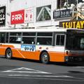 Photos: 【東武バスセントラル】2563号車