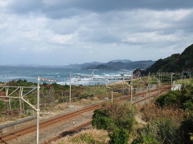 Photos: 阿久根へ