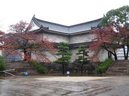大坂城・乾櫓 - 07