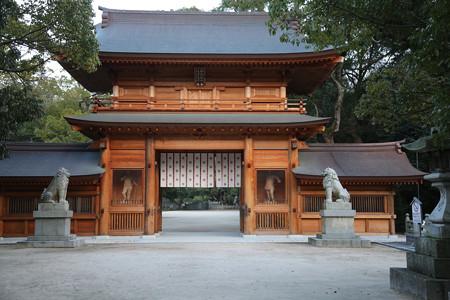 大山祇神社 - 02