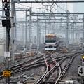 上野東京ライン常磐線直通1233M品川発車!