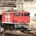 EF65 1118号機