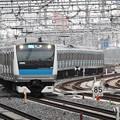 京浜東北線E233 系