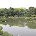 Photos: 110516-140縮景園・濯纓池(3/4)
