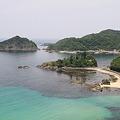 110519-95四国中国地方ロングツーリング・どこの海?
